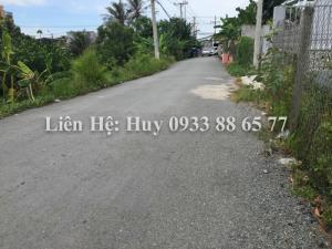 Xuất cảnh, bán gấp 222m2 ĐẤT MẶT TIỀN Nguyễn...