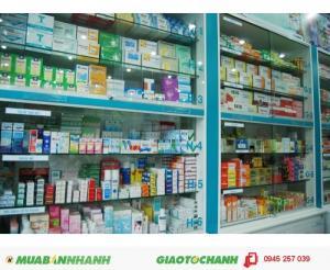 Nhận tư vấn MIỄN PHÍ mở nhà thuốc đạt chuẩn GPP tại TP Hồ Chí Minh
