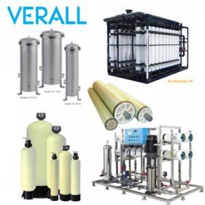 Verall mời Quí Công ty mua máy lọc nước uống cho công nhân!
