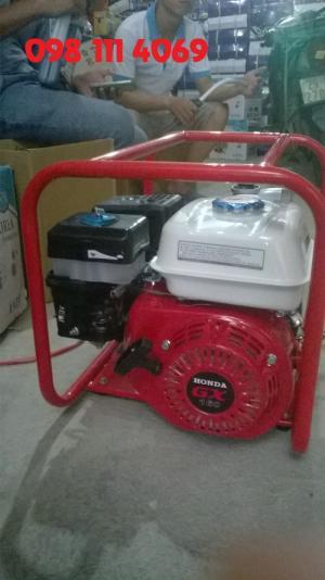 Máy bơm nước honda GX160 giá rẻ