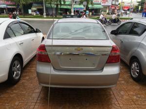 Chevrolet Aveo MT , giá cạnh tranh