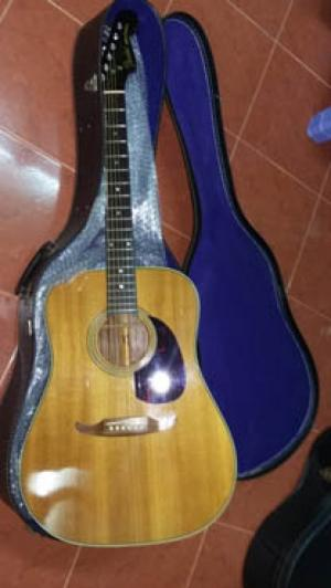 Guitar Fender california C-3 Nhật