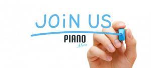 Piano Store Tuyển nhân viên kinh doanh tại Showroom