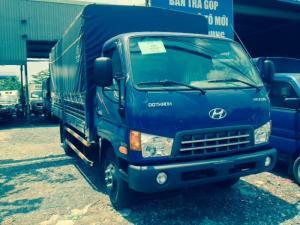 Hyundai hd 99 chính hãng hyundai đô thành...
