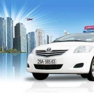 Taxi Group tuyển lái xe khu vực Hà Nội