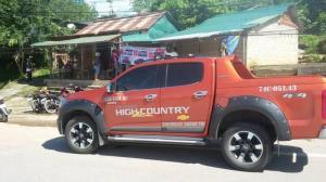 Hot .hot hot .bán gấp xe chevrolet colorado hightcountry , giá rẻ bất ngờ