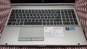 HP Elitebook 8570p Core i5 3340M,4G,320G,VGA rời 1GB,1600x900,Webcam, cổng COM Port, máy đẹp