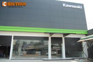 Cần Thuê Nhà Làm Showroom Oto BMW Ở Tp.HCM