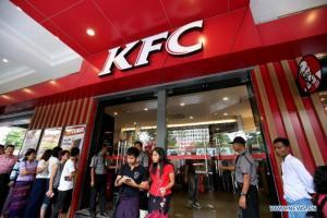 Tập Đoàn Thức Ăn Nhanh KFC Cần Thuê Nhà Ở...