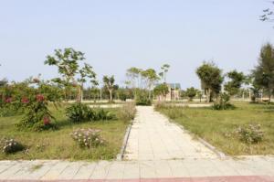 Đất nền tại khu đô thị Green City, giá chỉ từ 4,2tr/m2