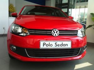 Shock Xe Đức VW POLO 1.6 nhập khẩu nguyên chiếc ưu đãi 20tr tặng bảo dưỡng, dán phim 3M, phụ kiện theo xe.