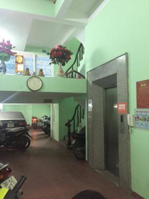 Nhà cho thuê làm văn phòng tại Hà Nội