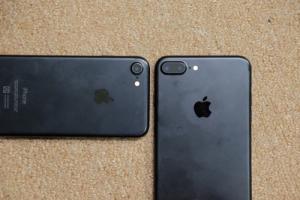 iPhone 7 - 7plus 128gb