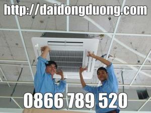 Máy lạnh Daikin - Máy lạnh giấu trần - Máy lạnh âm trần chính hãng 3 ngựa giá ưu đãi trong năm.