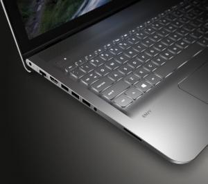 HP ENVY 13- D019TU-P6M18PA-Windows 10 - bạc