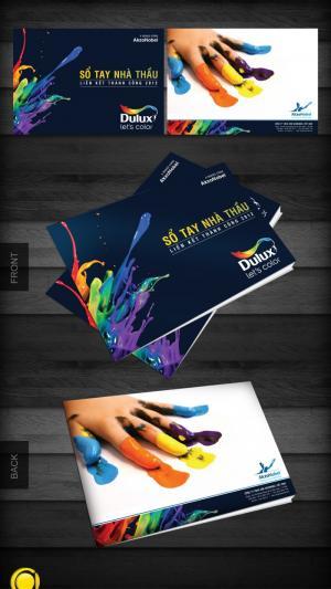 Thiết kế catalogue chuyên nghiệp đẳng cấp