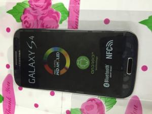 Korea Galaxy S4 rom 32G mới 100% giá rẻ nhất ở Thủ Dầu Một, Bình Dương