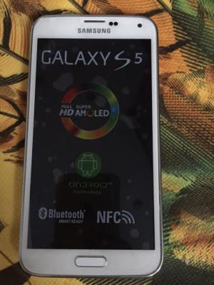 Korea Samsung Galaxy S5 ram 3G mới 100% giá rẻ nhất ở Thủ Dầu Một, Bình Dương