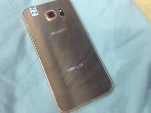 Korea Samsung Galaxy S6 ram 3G mới 100% giá rẻ nhất ở Thủ Dầu Một, Bình Dương