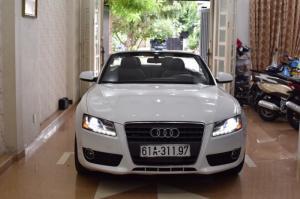 Audi A5 Sport Mui Xếp
