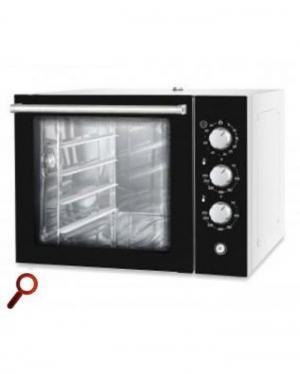 Máy nướng bánh mì Sammic OX 234