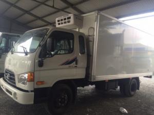 Xe tải vượt trên mọi đẳng cấp huyndai hd99 7 tấn