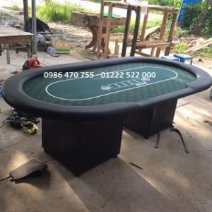 Bàn poker, bán bàn poker TPHCM, bàn đánh bài giá rẻ , bàn chơi bài TPHCM