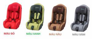 Ghế ngồi ô tô an toàn cho bé Fedora New C2