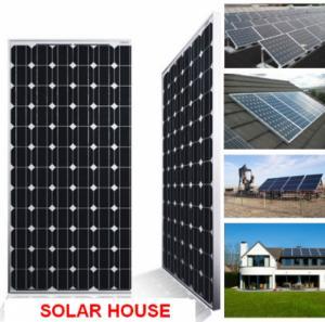 Phân phối Pin năng lượng mặt trời mono 300w