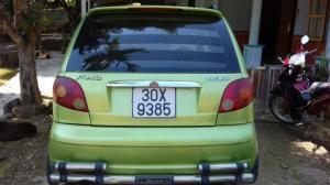 Bán xe hơi gia đình sử dụng
