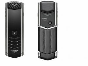 Điện thoại Bentley K9 sang trọng, đẳng cấp