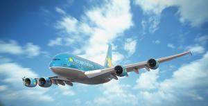 Vietnam Airlines đi Châu Mỹ chỉ từ 499 USD