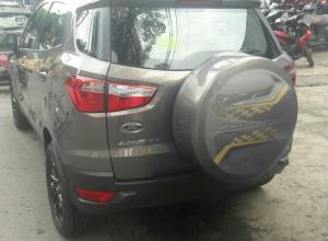 Lái thử Ford Ecosport 2017, nhận giá tốt nhất hệ thống Sài Gòn Ford | Cảm nhận cảm giác lái đầy hào hứng và mạnh mẽ khi lái thử Ford Ecosport 2017, trước khi quyết định mua, hãy lái thử đế biết sự phù hợp khi vận hành của dòng xe Mỹ đầy mạnh mẽ này
