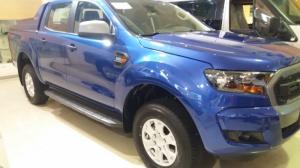 Xe Ford Ranger Ranger XLS MT mạnh mẽ, xe thương hiệu Mỹ nhập khẩu, nhận tư vấn và báo giá, cập nhật các chương trình khuyến mãi, ưu đãi mua xe từ đại lý chính hãng Sài Gòn Ford khi Liên hệ Trung Hải - 096 68 777 68 (24/24) để nhận tư vấn tận tâm nhất