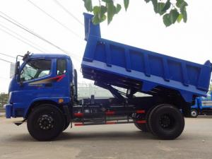 Xe ben 9 tấn, xe ben 9t, xe ben 9t1, giá tốt nhất Tây Ninh.