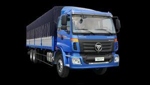 Mua bán xe tải Auman Thaco Truong Hải Hyundai