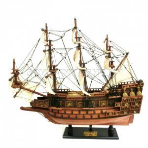 Mô Hình Thuyền Sovereign Of The Seas N2 50cm
