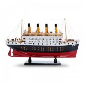 Gỗ Việt Mỹ Nghệ bán mô hình gỗ du thuyền Titanic