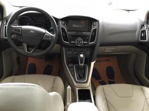 Ngoài ra còn có thêm bản động cơ 1,6 lít Duratec Ti-VCT công suất 123 mã lực và mô-men xoắn cực đại 159 Nm. Hộp số tự động 6 cấp Powershift.