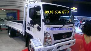 Hyundai HD120S - 9TẤN nhập khẩu - giá tốt nhất - xe giao ngay