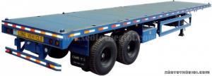 Bán xe CIMC Sàn 3 trục 31 tấn 2015 Sơmi RơMoóc Sàn - 3 trục - 8 khóa - Tải trọng 30.6 tấn. CIMC nhập khẩu nguyên chiếc. Loại rơ moóc RơMoóc Sàn