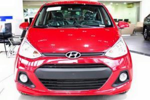 Hyundai Grand I10 khuyến mãi khủng tháng 9, xe đủ màu, giao ngay, giá cực tốt..