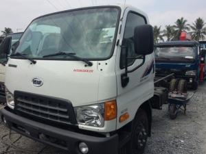 Xe tải hyundai hd700 7 tấn - xe tải veam 7 tấn nâng tải từ hd72