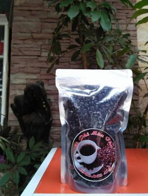 Đặc sản cà phê xứ núi Tây Nguyên ĐăkLăk