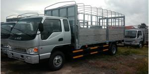 Xe tải jac hfc1383k 9 tấn 1