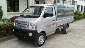 Xe tải nhẹ dongben 870 kg có mạy lanh - giao xe ngay