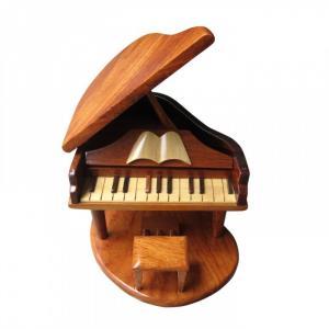 Gỗ Việt Mỹ Nghệ bán mô hình đàn gỗ Piano, mô...