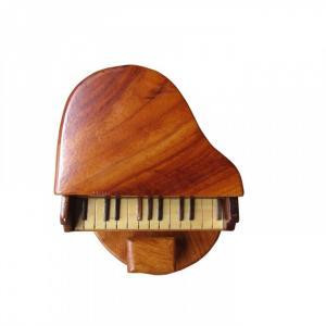 Mô Hình Đàn Gỗ Piano - Giá 210.000₫