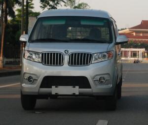 Xe bán tải dongben x30 5 chổ - xe tải van 5 chổ  650 kg