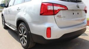 Bán xe new sorento rộng rãi tiện nghi, vận hành mạnh mẽ